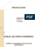 Public Sector Enterprises (2)