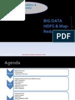 Big Data Hadoop Insight