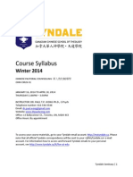 CHINCM26_Chinese Pastoral Counselling Syllabus W14_PWong_final(R)