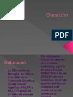 Presentación-Clonación-PP