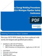 24 Loomis Welding Procedures 9.10.14