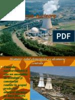 Proiect.centrale Nucleare