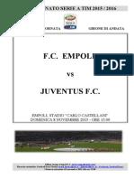 Cartellastampaempoli Juventus