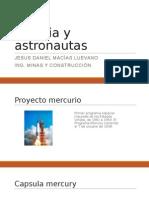 Ciencia y Astronautas