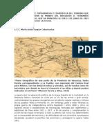 Diario del viaje de la expedición Miyares de Veracruz a Xalapa (junio de 1815)