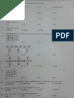 NTSE Sample Paper II