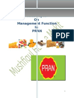 Pranrfl Term Paper