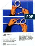 The Morrow Guide to Knots 31-40