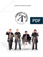 the austrian trombone quarte