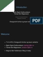 Aflv 01 Introduction