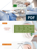 anestesi umum PPT