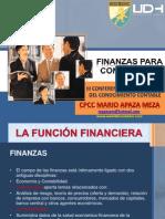 5 Finanzas Para Contadores Mario Apaza