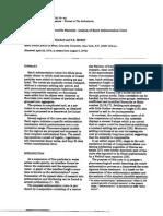 Sedimentation of Compressible Materials ... Sedimentation Cu