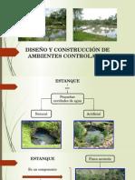 Diseño y Construcción de Ambientes Controlados