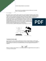 Equipos y Procedimientos Para Medir Viscosidad Tarea 2