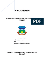 Program Pigp