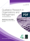 Qualitative Research In Organizations and Management, Volume 2, .pdf