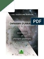 Changer d'univers 1