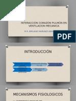 3. Diapositivas Para Exposicion Interaccio Corazon Pulmon