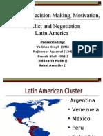 latin america cross culture communication
