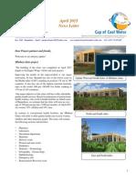 ccw  april 2015 news letter