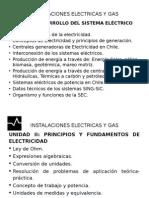 Instalaciones Electricas y Gas