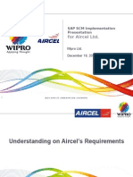 Aircel_SPT_SCM MDG Mobility Presentation_Resources.pptx