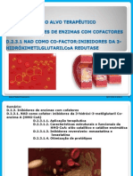 Aula 35- Inibidores de Enzimas Com Co-factores (1)