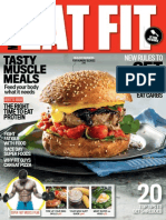 Eat Fit - Issue 12 2015
