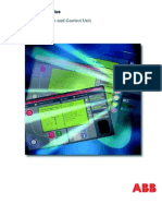 ABB REF542plus Protection Relays