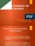 Exposicion Indicadores Liquidez
