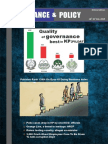 Governance & Policy Vol-1 Issue-1