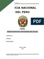 monografia de Derechos de los menores.docx