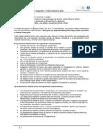 Consignas TP Integrador 2015