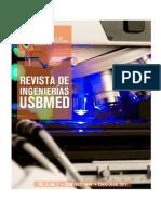 Revista de Ingenierías USBMed V5No1 2014