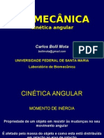 Cinetica Angular