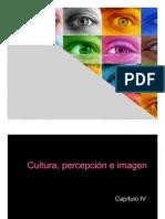 Cultura, percepción e imagen