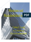 Musicians and Musculoskeletal Injuries