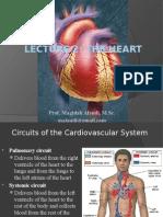 Cardiac Nursing 1