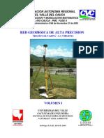 Proyecto de Modelación Del Rio Cauca.