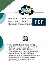 World of Plastics 1