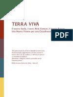 Manifesto Terra Viva Ita