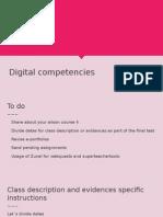 lab 8 digital competencies