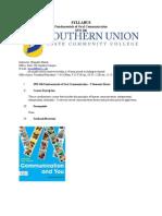 fall 2015 syllabus sph 106