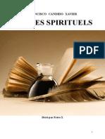 Francisco Candido Xavier Fr Contes Spirituels Yjsp