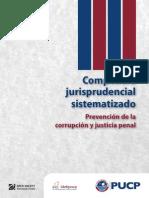 Libro Compendio Jurisprudecial