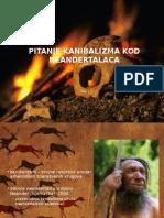 Kanibalizam Kod Neandertalaca