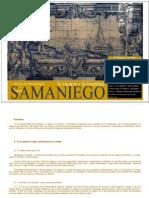 Sobre Samaniego, Fábulas, I, 2, La Cigarra y la Hormiga, A.M.pdf