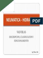 Hidraulica y Neumatica