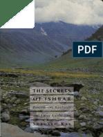 The Secrets of Ishbar Poems on Kashmir - Subhash Kak